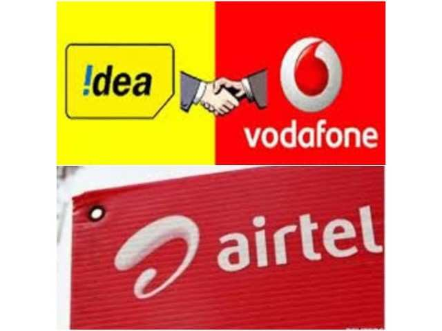 Airtel, Vodafone shares rise after Jio's move on call connect charges