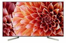 Sony 215.9 cm (85-inch) KD-85X9000F 4K (Ultra HD) Smart LED TV