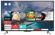 Sharp 127 cm (50-inch) LC-50UA6800X Ultra HD 4K LED Smart TV