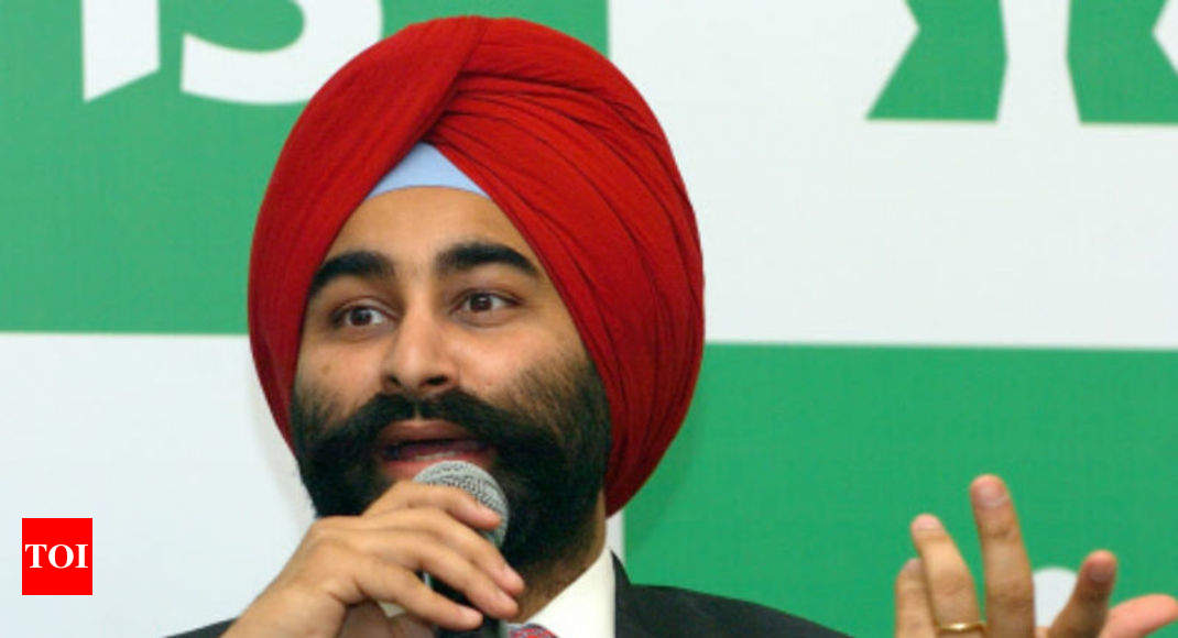 Former Ranbaxy promoter Shivinder Singh arrested in fraud case