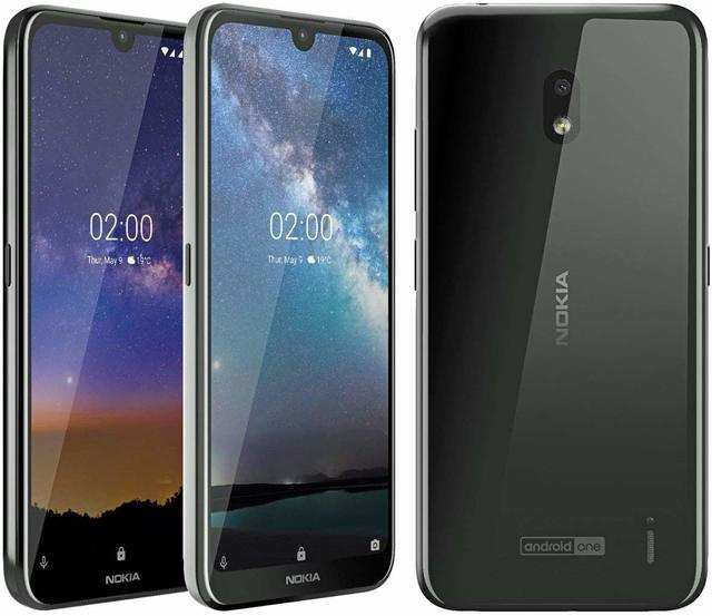 Nokia 3.2 and Nokia 2.2 get a price cut in India