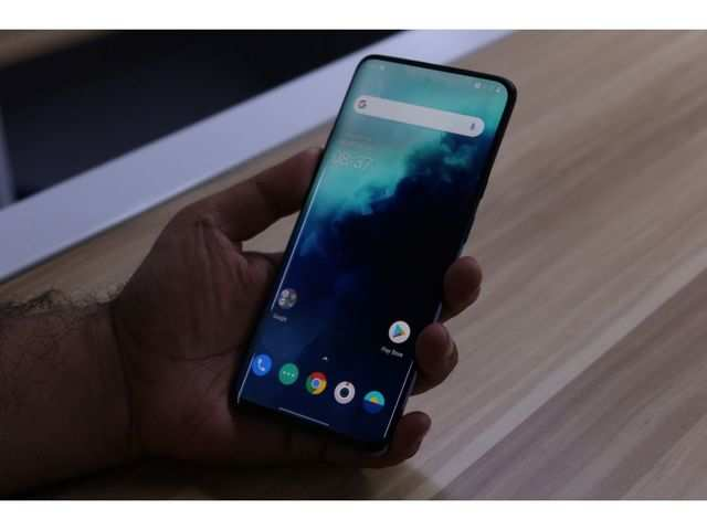 OnePlus 7T Pro: First impressions