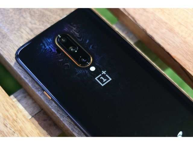OnePlus 7T Pro McLaren Edition: First impressions