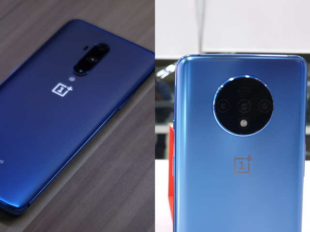OnePlus 7T vs OnePlus 7T Pro: How the two compare