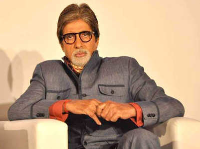 How Big B gives competition to young actors