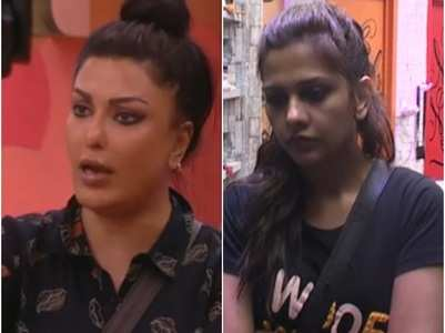 BB 13: Koena calls Dalljiet's idea 'stupid'