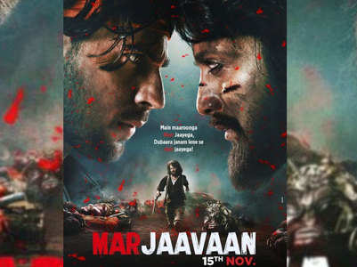 Marjaavaan postponed to avert clash with Bala
