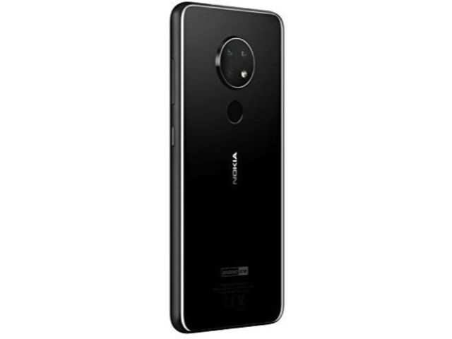 Nokia 6.2 with Snapdragon 636 and 3500mAh battery launched in India at Rs 15,999