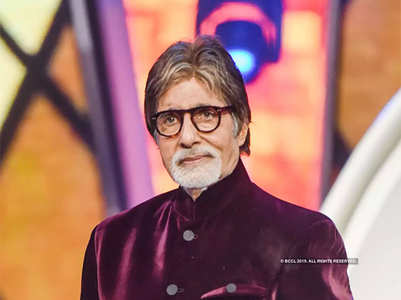 B-town wishes Amitabh on his 77th birthday