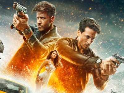 'War' BO: Extended first-week collection