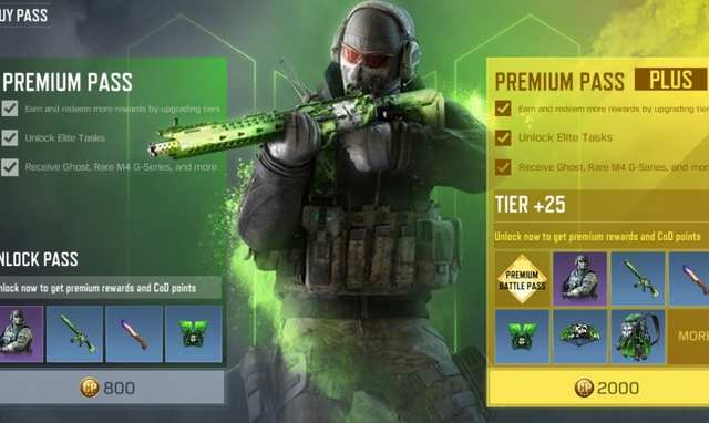 Call Of Duty Mobile Guide Call Of Duty Mobile Battle Pass Pricing Benefits And More Gaming News Gadgets Now
