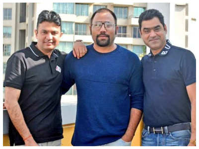 Sandeep Reddy Vanga to direct a crime drama?