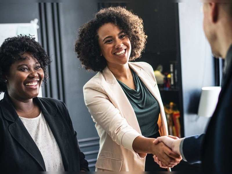 Top 5 rules for effective networking