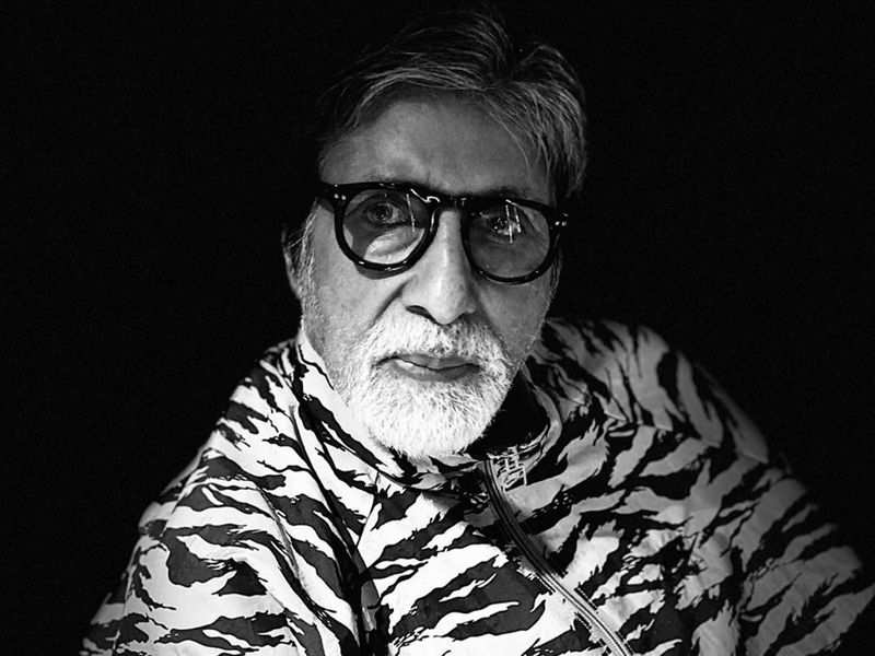 All about the peculiar names of the 5 houses owned by Amitabh Bachchan