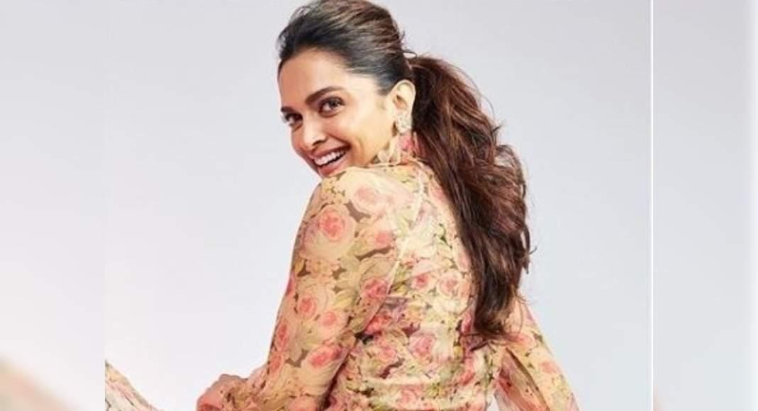 Deepika Padukone sends out a heartfelt message after her ...