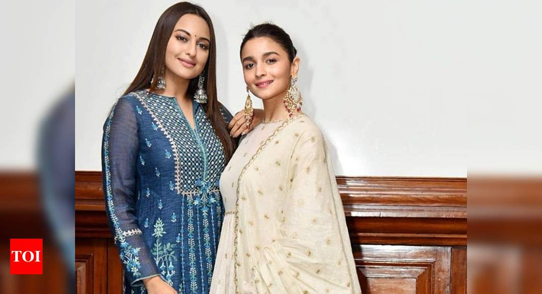 Picture Perfect Kurti Sets With Palazzos For The Festive Season Most Searched Products Times Of India