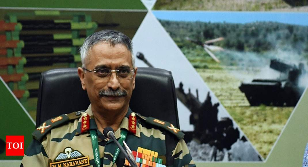 Vice Chief of Army pitches for greater R&D in defence sector to address future requirements