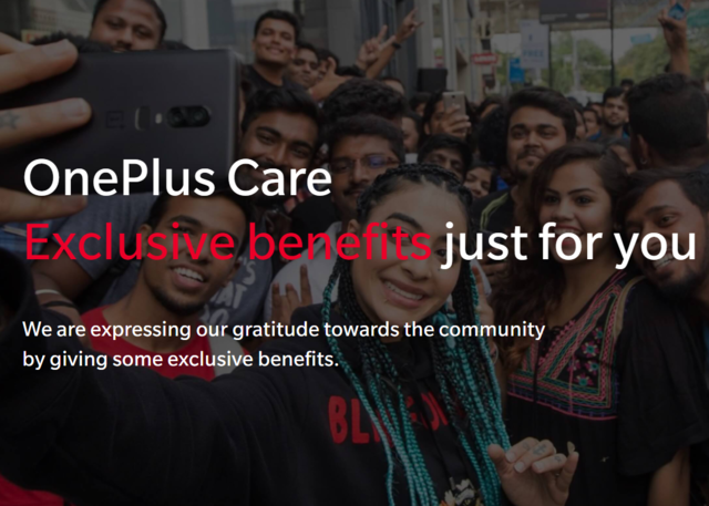 Planning to buy new OnePlus phones? Here's how much you can get for your old OnePlus smartphone