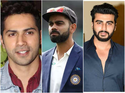 B-town celebs praise Kohli's performance