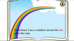 Kids Stories | Nursery Rhymes & Baby Songs - 'Fun way To Learn Sky'- Kids Nursery Story In English