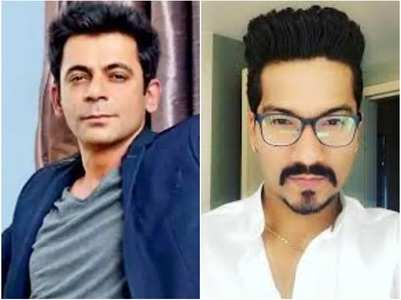 Sunil-Haarsh to be seen in BB 13