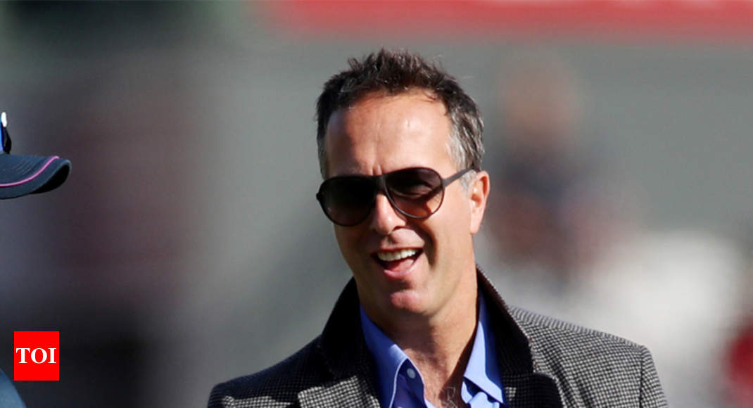 India vs South Africa: Michael Vaughan trolled for calling Test pitches in India as boring