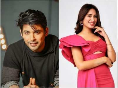 Sid Shukla and Mahira get into a verbal spat