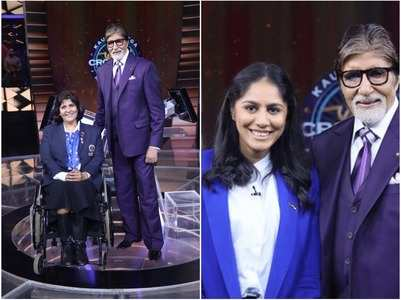 KBC 11: Big B gets emotional; here's why