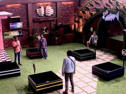 BB13: Sid Shukla gets saved from eviction