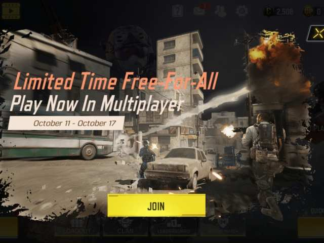 Call of Duty Mobile update brings one of the most popular modes of the game