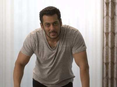 Major hint about Salman Khan's Eid release
