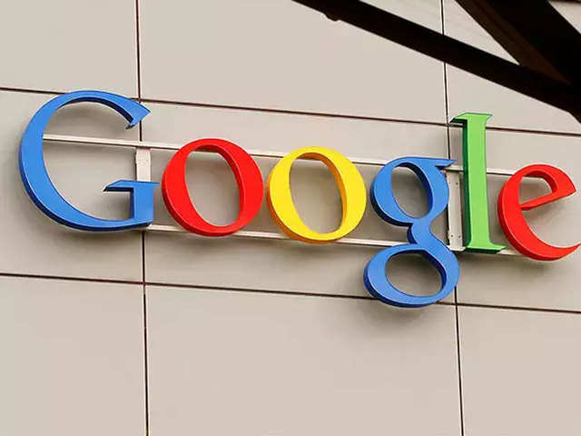 """Google has been accused of making """"substantial"""" donations to at least a dozen Washington-based think tanks that deny climate change."""