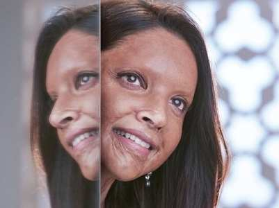 Acid attack survivors on Deepika's 'Chhapaak'