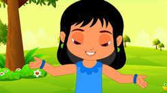 Best Children Tamil Nursery Rhyme 'Athimara Killi' - Kids Nursery Rhymes In Tamil