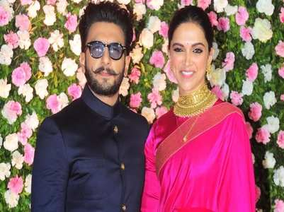 This is how DeepVeer will celebrate Diwali