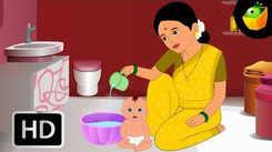 Best Children Tamil Nursery Rhyme 'Aana Aavanna' - Kids Nursery Rhymes In Tamil
