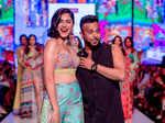 Bombay Times Fashion Week 2019 – Ken Ferns - Day 1