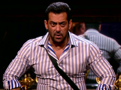 BB13: Salman announces double elimination