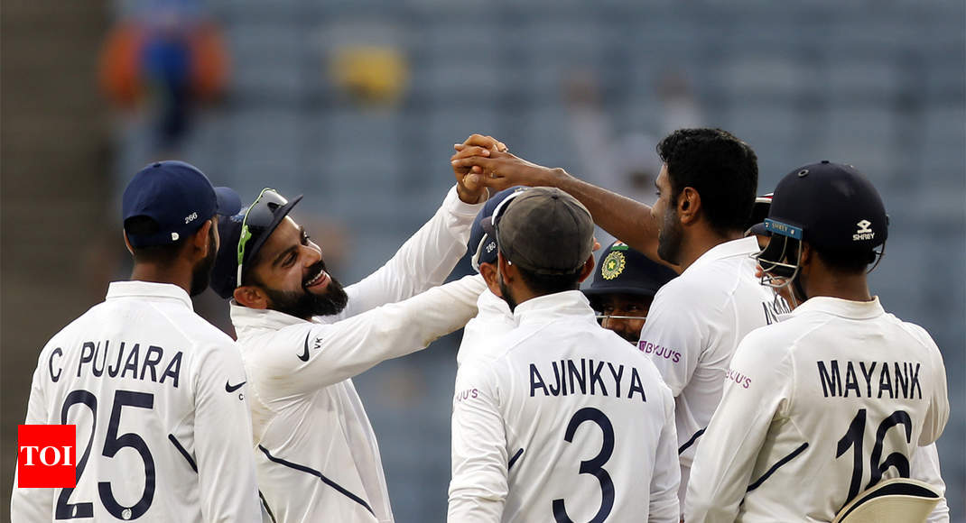 India vs South Africa, 2nd Test Day 3: India take huge lead despite gritty fight from SA tail