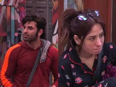 BB 13: Mahira goes out on a date with Paras