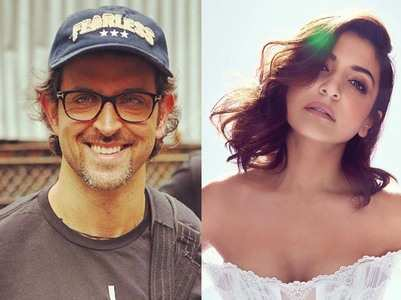 Hrithik & Anushka to star in Farah's next?