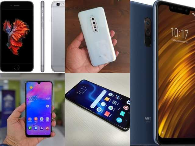 Amazon sale, day 2: Xiaomi Poco F1, Vivo V17 Pro and more phones available with up to Rs 10,500 discount in 'Deal of the Day'