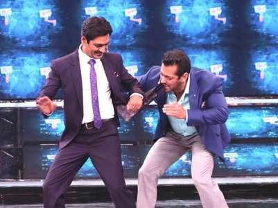 BB13: Nawazuddin joins Salman Khan