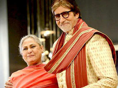 Here's why Jaya once called Amitabh her kid