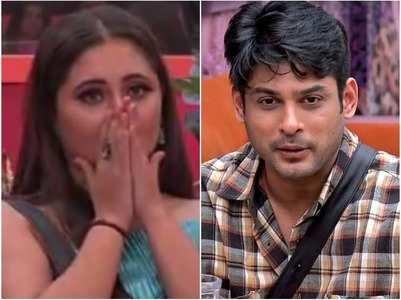 BB: Sid Shukla becomes Rashami's 'sevak'