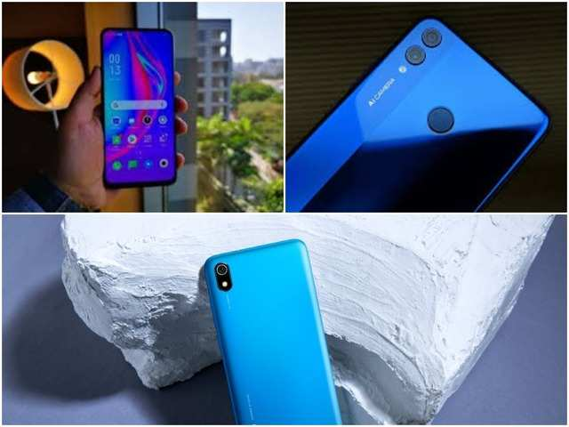 Amazon Sale, day 3: These smartphones from Xiaomi, OnePlus, Samsung, Vivo and others are available in 'Deal of the Day'