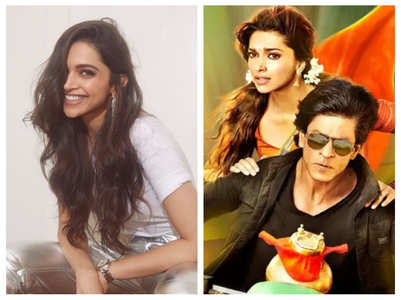 Deepika on 'Chennai Express' sequel