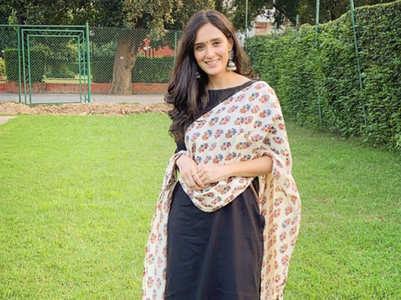 Pankhuri Awasthy completes 5 yrs in Mumbai
