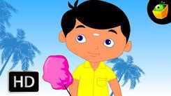 Popular Kids Tamil Nursery Rhyme 'Kai Veesamma' - Kids Nursery Rhymes In Tamil