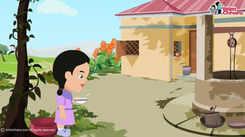 Popular Children Bengali Nursery Rhyme 'Little Miss Muffet' - Kids Nursery Rhymes In Bengali